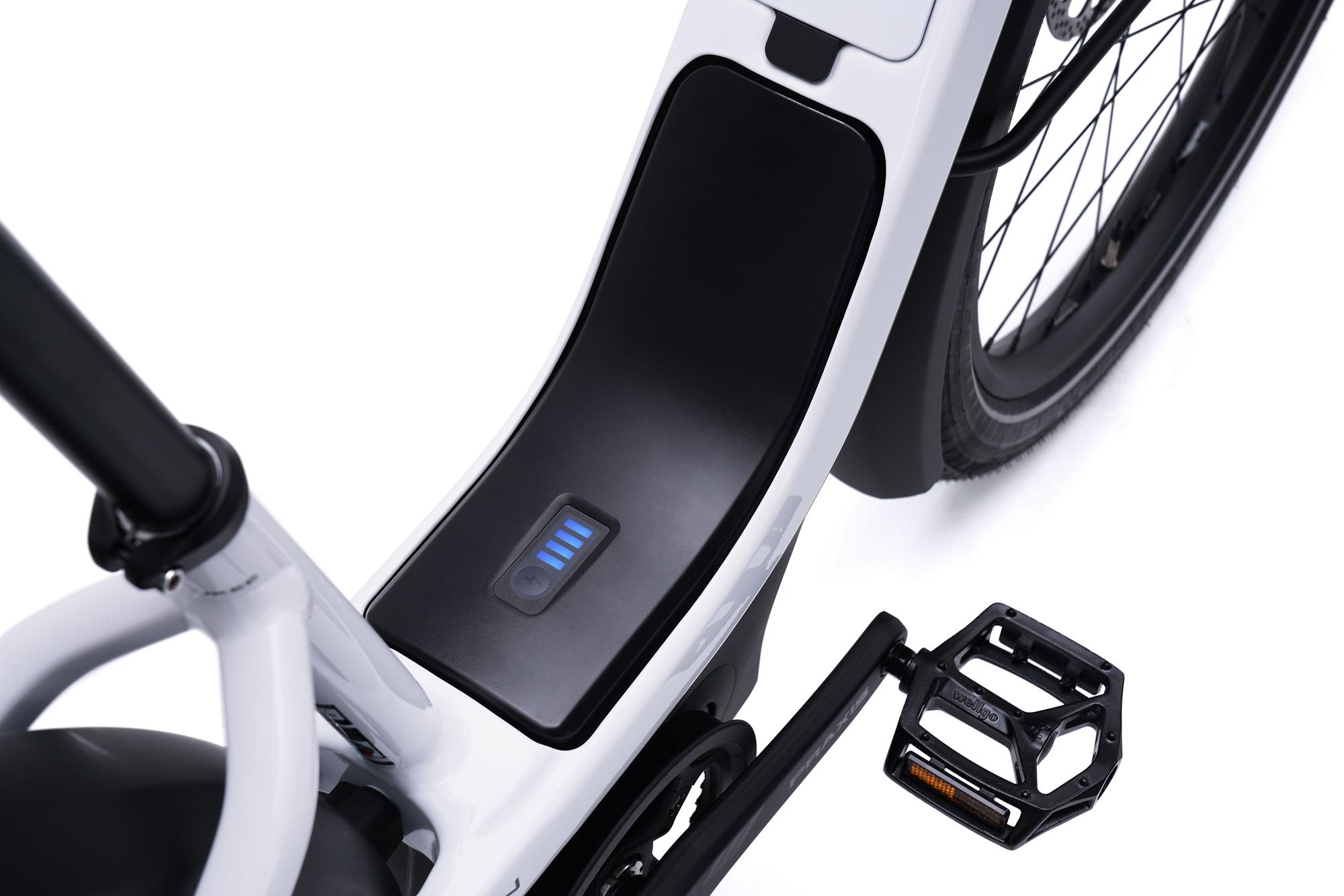 Alle Details zu den drei neuen Serial E-Bikes