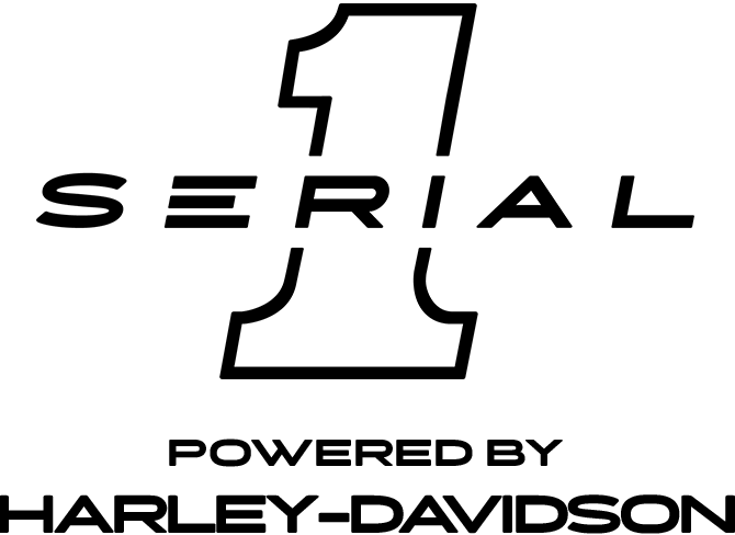 Serial 1